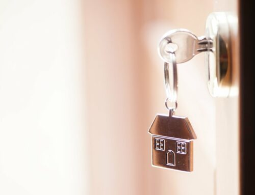 5 Considerations for First-Time Home Buyers