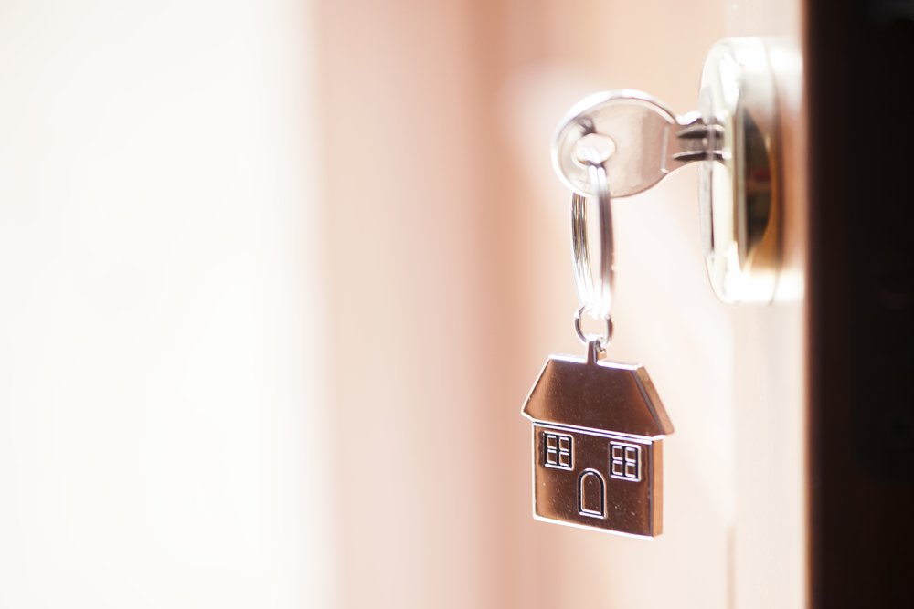5 Considerations for First-Time Home Buyers 1